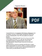 Augustin Buzura