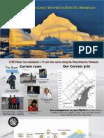 Hot days along the West Antarctic Peninsula