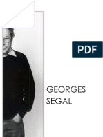 Georges Segal