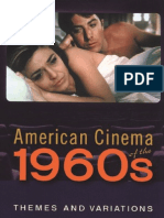 Barry K. Grant - American Cinema of the 1960s, Themes and Variations (2008)
