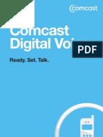 Comcast VM