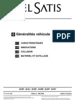VELSATIS - Généralités 3