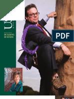 USF Magazine Entrepeneurship Reprint