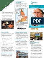 Fire Control Leaflet