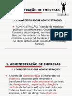 6 fases da evolução das empresas