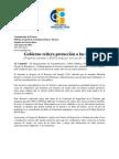 """Gobierno reitera protección a los niños Proponen aumentar a $200 la multa por mal uso del """"car seat"""")"""