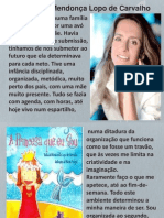 Maria Joao Lopo Carvalho