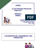 Excedentes Del or y Productor