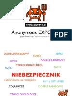 Piotr Konieczny (niebezpiecznik.pl) - Ataki DDoS na rządowe serwery.