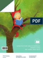 Fall/Winter 2012-2013 Frontlist Catalog - Children's Titles