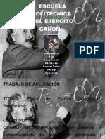 Proyecto Final Fisica