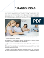 CAPTURANDOIDEAS