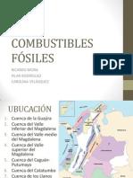 Presentación PETRÓLEO Y GAS