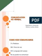 Comunicacion No Verbal-Vf2