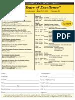 NALI Registration Annual 2012