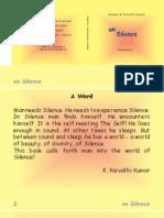 On Silence (1)
