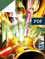 Vingadores - 09