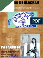 SUERO DE ALACRAN.ppt
