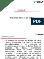 01 Fundamentos DBMS