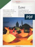 Dr. Majid Naini's Interview -Turkish Magazine