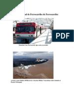 Sistema Nacional de Ferrocarriles de Venezuela