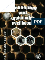 Beekeeping and Sustainable Livelihoods