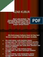 AZAB KUBUR