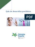 Guia de Desarrollos Preclinicos