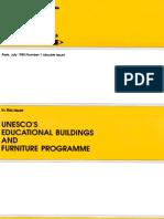 Unesco's Educational Buildings
