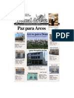 Jornal da Paz Edição 04