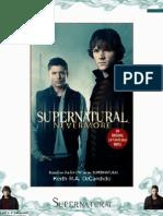 Nevermore Supernatural
