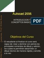 AUTOCAD 1_ Intro y Comand.