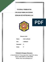Tutorial Zodiak Umi Lutfanah 10040251