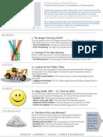 The CenSEI Report (Vol. 2, No. 17, April 30-May 6, 2012)