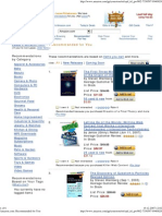 Amazon Recommended 121907