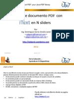 Ejemplo+de+iText