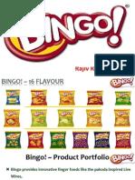bingo itc