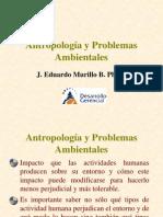 Antropologa y Problemas Ambient Ales 1031