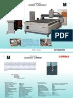Catalogo Serie PL Compact