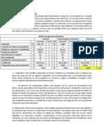 Seleccion de Agentes Aduanales