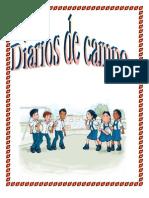 Diario de Campo Zully Marbell Rodriguez Ariza