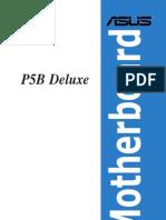E2268 P5B Deluxe