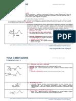 Scheda n.2 - Distensione Colonna e Spalle