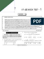 Mock Test Qp
