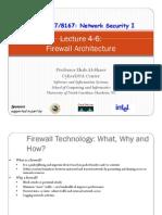 4 5 Firewall Architecture