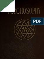 psychosophyinsix00richrich