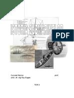 Istoria submarinelor