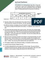 TIs selección TI medida ANSIcr-magnetics-pi-selecting-ansi-class