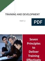 Training and Development-2