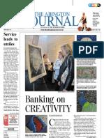 The Abington Journal 05-02-2012